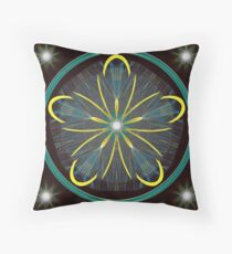 Centred Throw Pillow