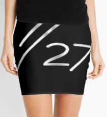 Minifalda Logotipo de Fifth Harmony 7/27