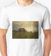 Barn and Meadow Unisex T-Shirt