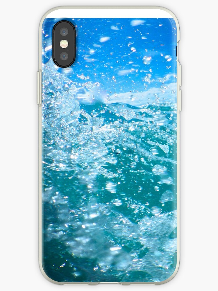 iphone and ipad wave cases by rscognamiglio