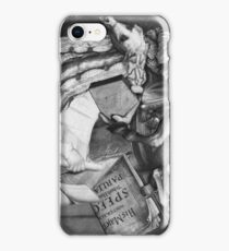 Dreams of Crinkled Tinfoil. iPhone Case/Skin