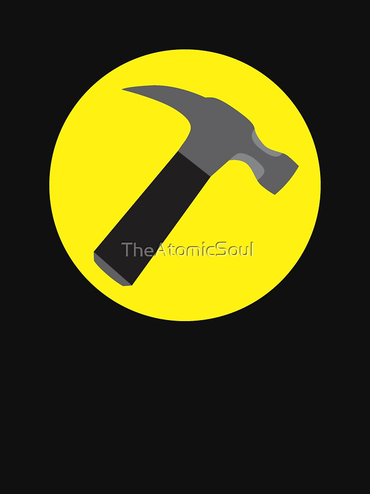Captain Hammer by TheAtomicSoul