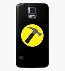 Captain Hammer Case/Skin for Samsung Galaxy