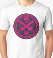 Is this a Zombie? Unisex T-Shirt