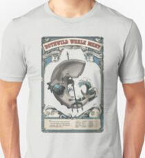 Rothwild Whale Meat T-Shirt