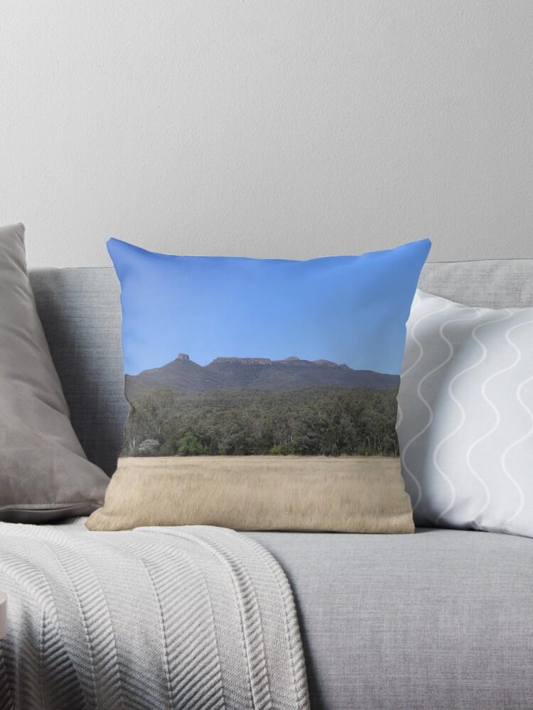 Mount Kaputar, NSW by Tim Bates