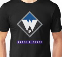 Water and Power  Unisex T-Shirt