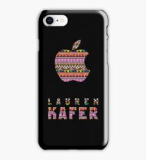 LK APPL iPhone Case/Skin
