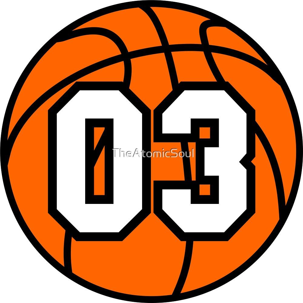Basketball 03 by TheAtomicSoul