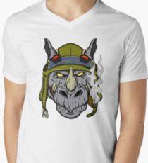 Rocksteady Men's V-Neck T-Shirt
