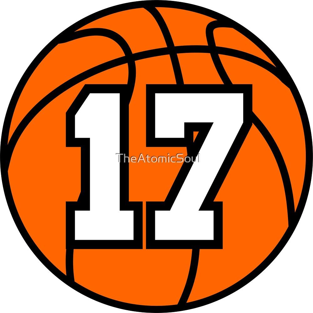 Basketball 17 by TheAtomicSoul