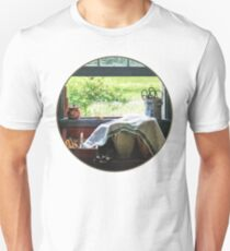 View From Kitchen Window T-Shirt