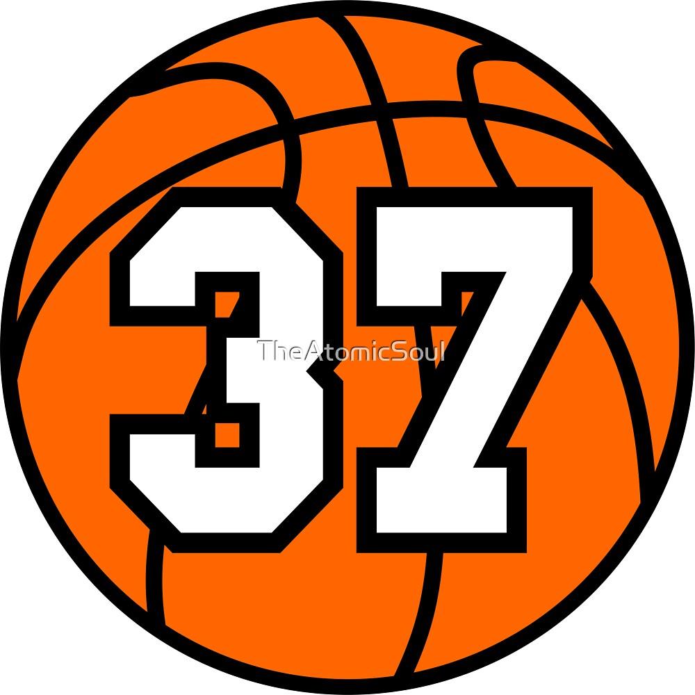 Basketball 37 by TheAtomicSoul