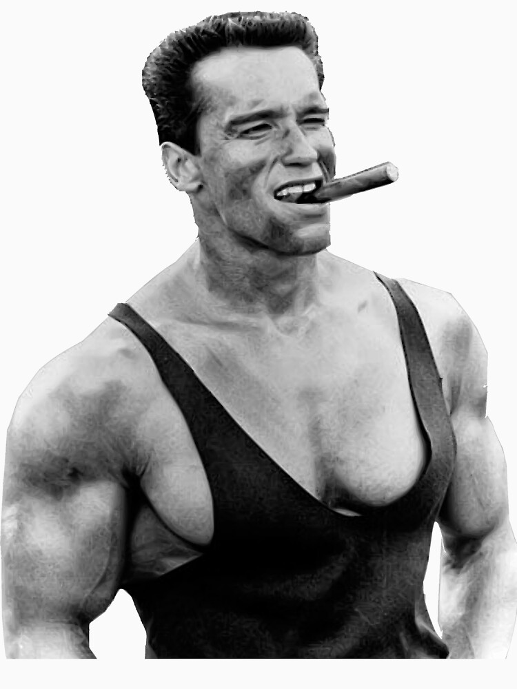 Arnold by idaspark