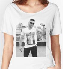 Julian Edelman Shirtsception Women's Relaxed Fit T-Shirt