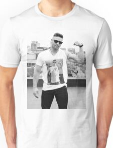 Julian Edelman Shirtsception Unisex T-Shirt