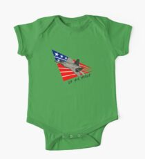 US Air Force - F-22 Raptor One Piece - Short Sleeve