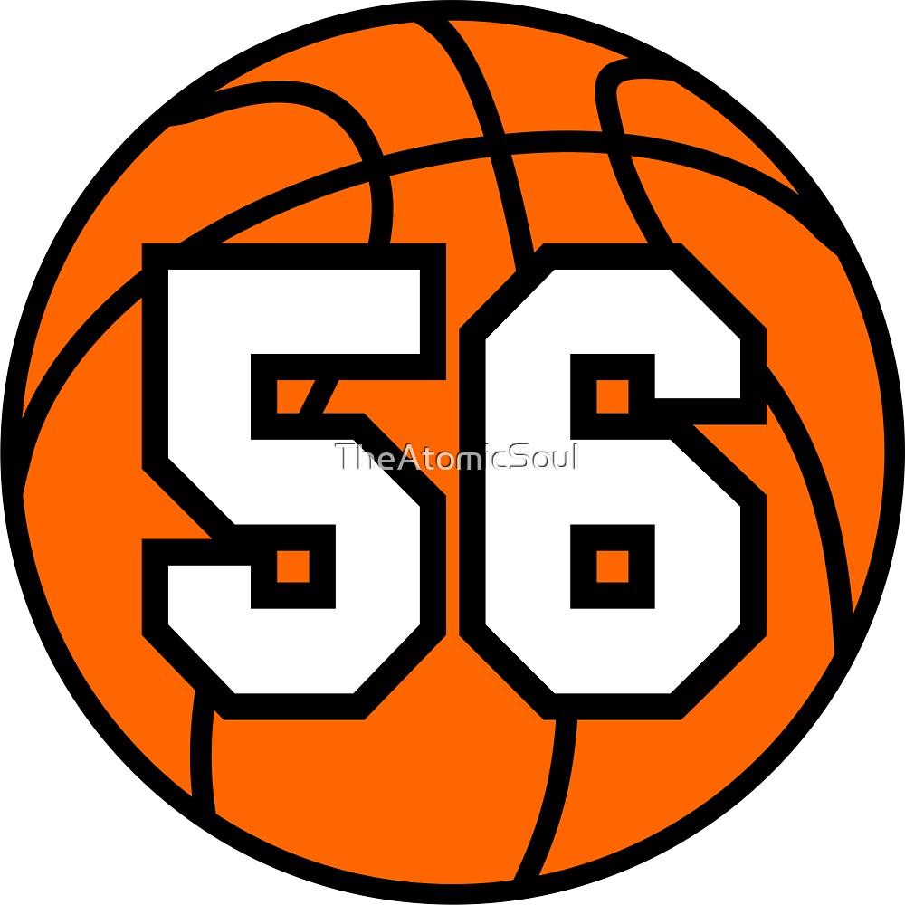 Basketball 56 by TheAtomicSoul