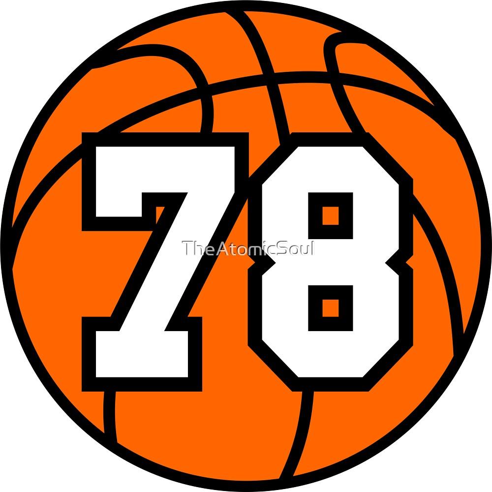 Basketball 78 by TheAtomicSoul