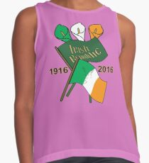 1916 Irish Centenary 2016  Contrast Tank