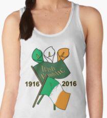 1916 Irish Centenary 2016  Women's Tank Top