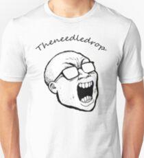 Theneedledrop Tshirt T-Shirt