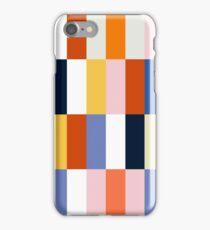 Nice Colorful retro Fashion Pattern Original Design iPhone Case/Skin