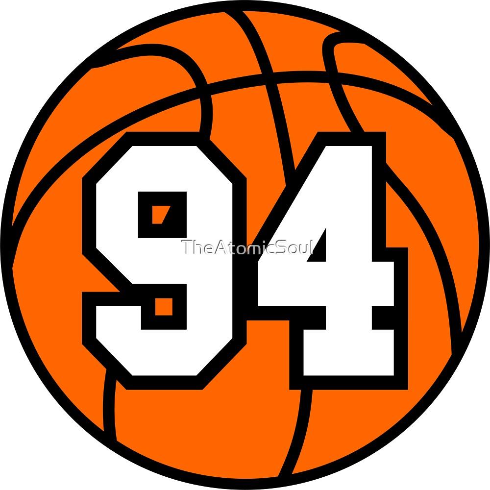 Basketball 94 by TheAtomicSoul