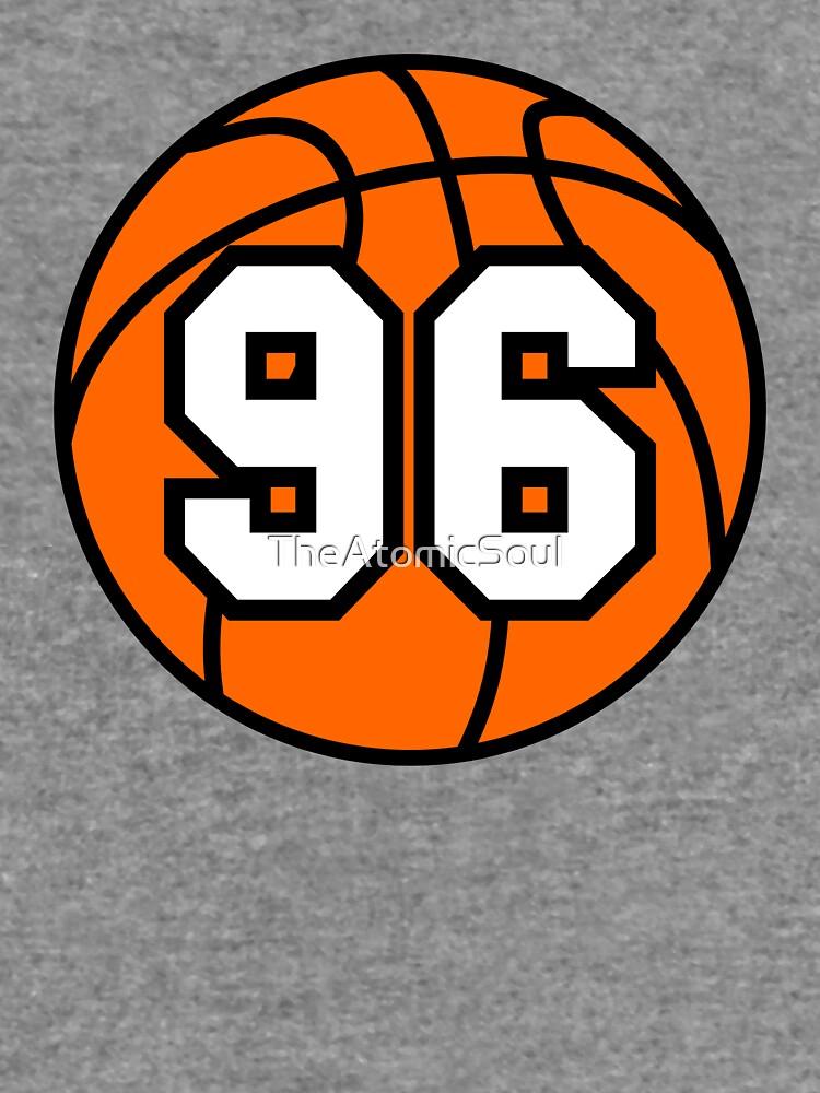 Basketball 96 by TheAtomicSoul