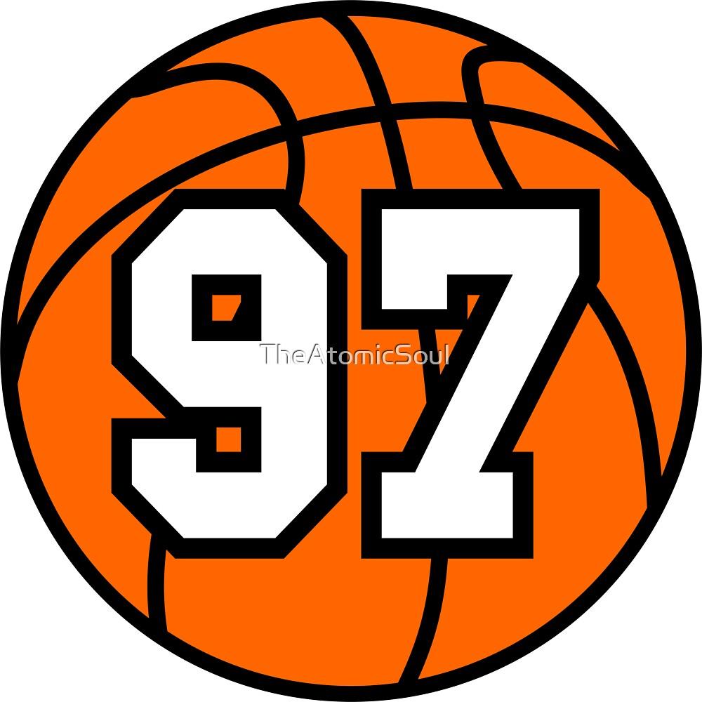 Basketball 97 by TheAtomicSoul
