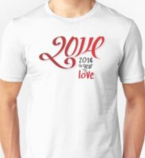 2014 Unisex T-Shirt
