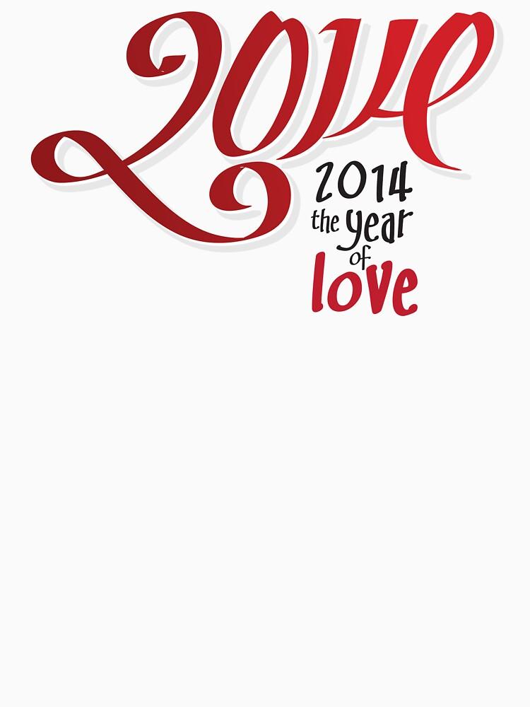 2014 by latindesigner