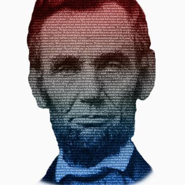 Lincoln by ECink