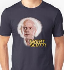 Great Scott! T-Shirt