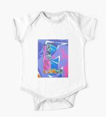 Urban Alphabet L Kids Clothes