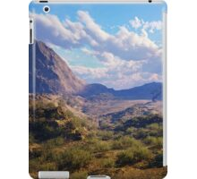 Desert High iPad Case/Skin