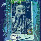 The Zen of Wisdom by trash