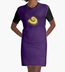 Poor Unfortunate Souls, Ariel/Ursula Version Graphic T-Shirt Dress
