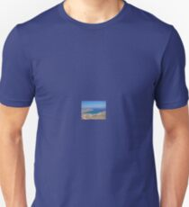 ocean view of greek island T-Shirt