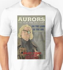 Auror's: The Few The Vigilant Unisex T-Shirt