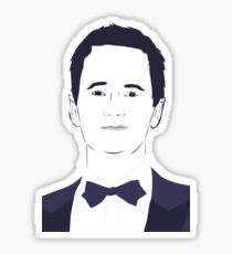 Neil Patrick Harris Sticker
