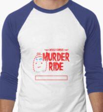 Captain Spaulding Murder Ride T-Shirt