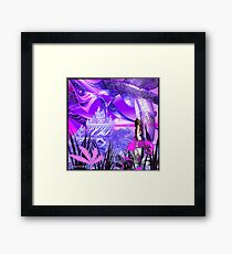 Once Upon A Dream ... Framed Print