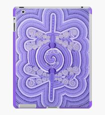 Barraba marray nyaanyila (My spirit saw something)   iPad Case/Skin