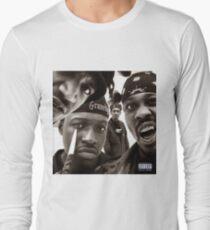 Gravediggaz Long Sleeve T-Shirt