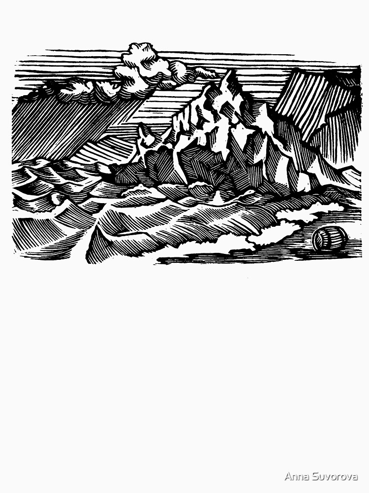 storm by Sigrlynn