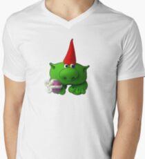 Happy Birthday! Men's V-Neck T-Shirt