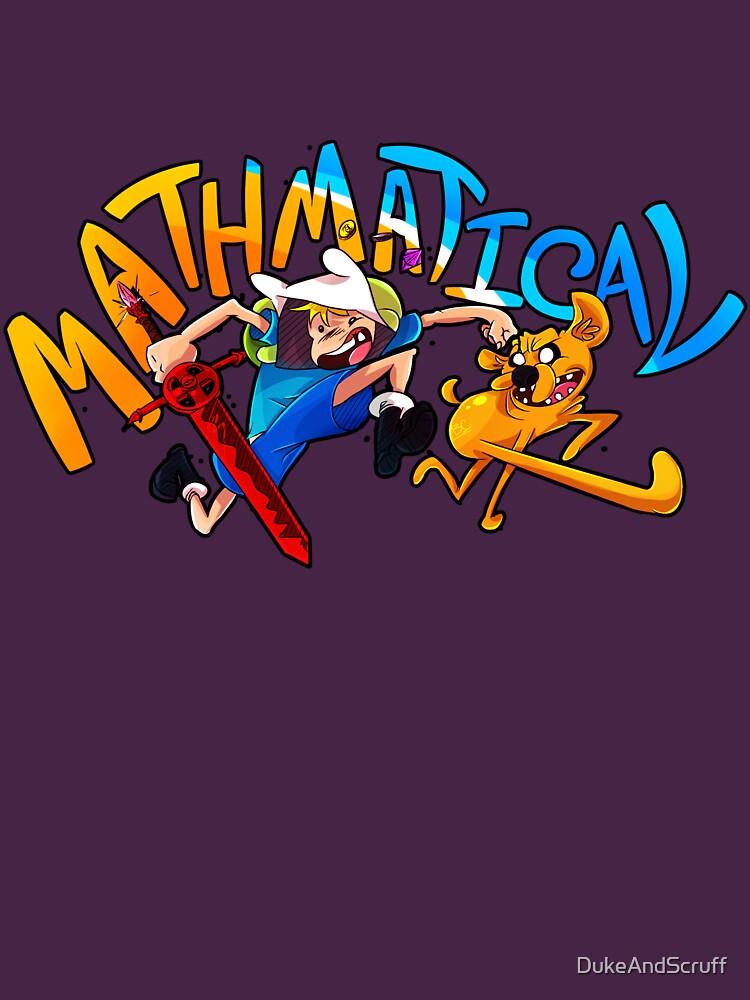 Mathmatical by DukeAndScruff