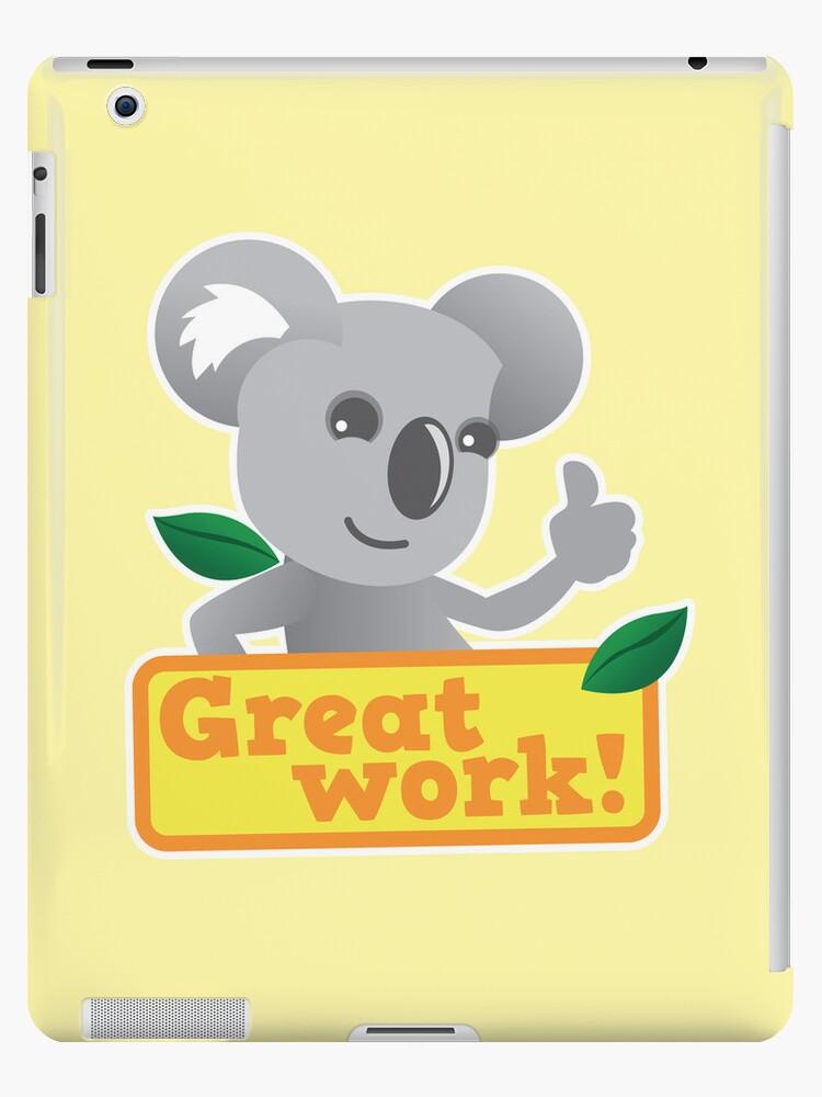 Great work Koala cute by jazzydevil