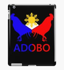Chicken Adobo iPad Case/Skin